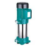 Vertical Multi Stage Pumps South Africa