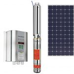 DC to AC Solar Pumps South Africa