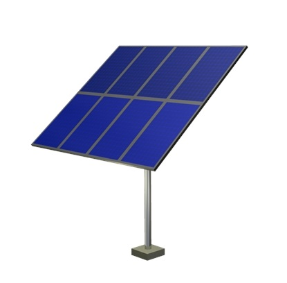 Solar Mounting Frames South Africa | Solar Frame Kits | Solar Ground ...