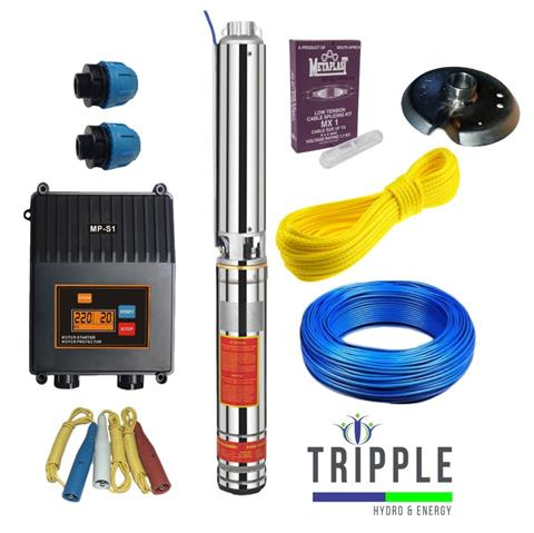 Borehole Pump Kits South Africa