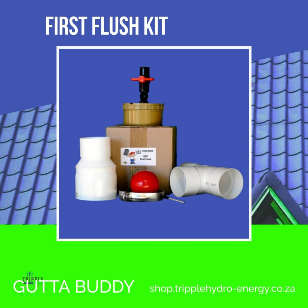 gutta Buddy First Flush System South Africa | First Flush | First Flush Suppliers South Africa | First Flush Manufacturers South Africa